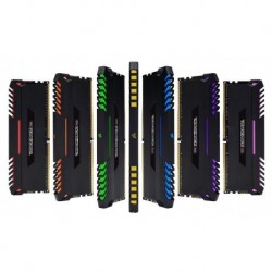 Pamięć DDR4 Corsair Vengeance LED RGB 16GB (2x8GB) 3600MHz CL18 1,35V