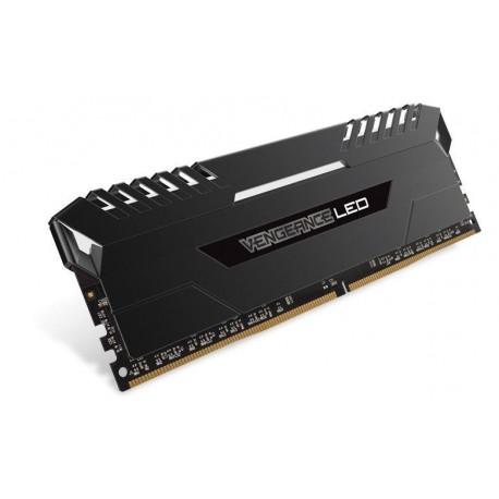 Pamięć DDR4 Corsair Vengeance LED 16GB (2x8GB) 2666MHz CL16 1,2V