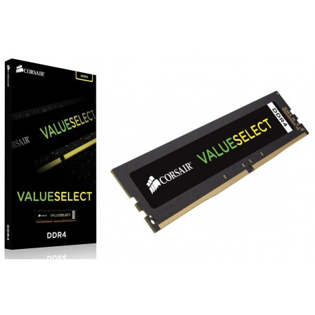 Pamięć DDR4 Corsair ValueSelect 16GB DDR4 2133MHz CL15 1.2V