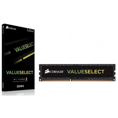 Pamięć DDR4 Corsair ValueSelect 8GB 2400MHz CL16 1.2V