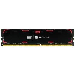 Pamięć DDR4 GOODRAM 4GB 2133MHz Iridium Black CL15 1,2V