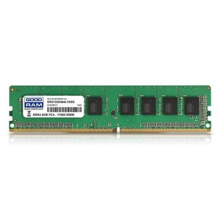 Pamięć DDR4 GOODRAM 8GB 2133MHz PC4-17000