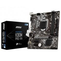 Płyta MSI H310M PRO-VH/H310/DDR4/SATA3/USB3.0/PCIe3.0/s.1151/mATX