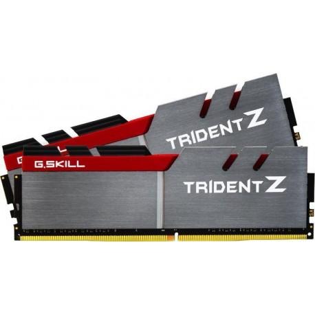 Pamięć DDR4 G.SKILL Trident Z 16GB (2x8GB) 3200MHz CL16 XMP 2.0 1.35V