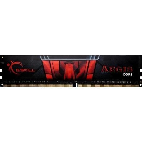 Pamięć DDR4 G.SKILL Aegis 16GB 2133MHz CL15 1.2V