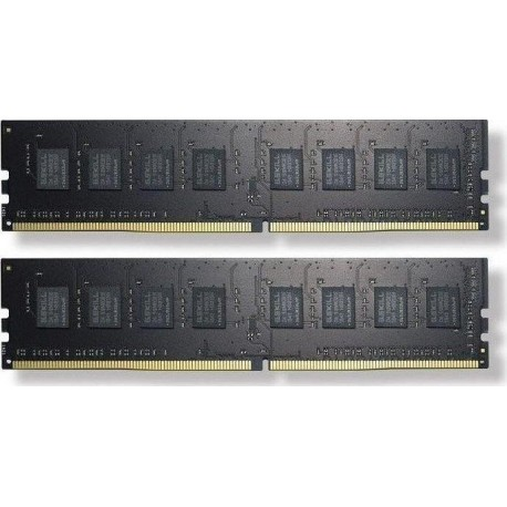 Pamięć DDR4 G.SKILL 16GB (2x8GB) 2133MHz NT Series DDR4 PC4-17000 1.2V