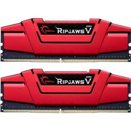 Pamięć DDR4 G.Skill Ripjaws V 16GB (2x8GB) 2133MHz CL15 1,2V