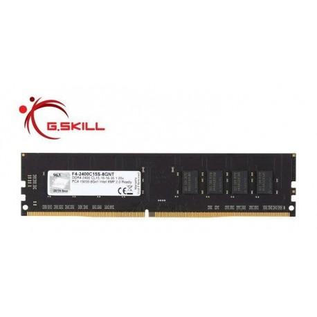 Pamięć DDR4 G.SKILL Value 4 8GB 2400MHz 8GBx1 CL15 1.2V