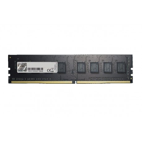 Pamięć DDR4 G.Skill Value 8GB (1x8GB) 2400MHz CL17 1,2V