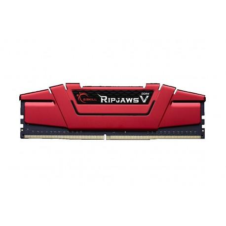 Pamięć DDR4 G.SKILL Ripjaws V 32GB (2x16GB) 2400MHz CL15 1,2V