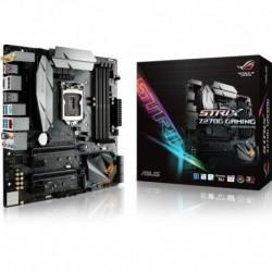 Płyta ASUS ROG STRIX Z270G GAMING /Z270/DDR4/SATA3/M.2/USB3.1/WF/BT/PCIe3.0/s.1151/mATX