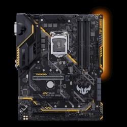 Płyta ASUS TUF Z370-PRO GAMING/Z370/DDR4/SATA3/USB3.1/PCIe3.0/s.1151/ATX