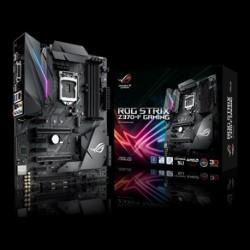Płyta ASUS ROG STRIX Z370-F GAMING /Z370/DDR4/SATA3/USB3.1/PCIe3.0/s.1151/ATX