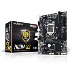 Płyta Gigabyte GA-H110M-S2 /H110/DDR4/SATA3/USB3.0/PCIe3.0/s.1151/mATX