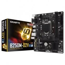 Płyta Gigabyte GA-B250M-D2V /B250/DDR4/SATA3/USB3.0/PCIe3.0/s.1151/mATX