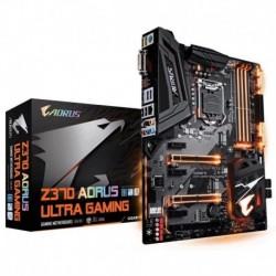 Płyta Gigabyte GA-Z370-AORUS-Ultra Gaming /Z370/DDR4/SATA3/M.2/USB3.1/PCIe3.0/s.1151/ATX