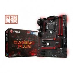 Płyta MSI Z270 GAMING PLUS /Z270/DDR4/SATA3/M.2/USB3.0/PCIe3.0/s.1151/ATX