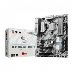 Płyta MSI H270 TOMAHAWK ARCTIC /H270/DDR4/SATA3/M.2/USB3.1/PCIe3.0/s.1151/ATX