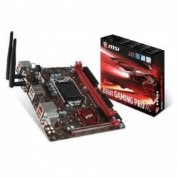 Płyta MSI B250I GAMING PRO AC /B250/DDR4/SATA3/M.2/USB3.0/WF/BT/PCIe3.0/s.1151/mITX