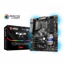 Płyta MSI Z370 TOMAHAWK /Z370/DDR4/SATA3/USB3.0/PCIe3.1/s.1151/ATX