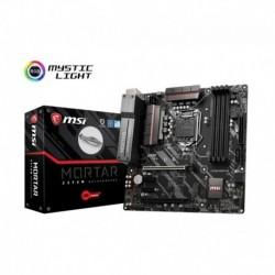 Płyta MSI Z370M MORTAR /Z370/DDR4/SATA3/M.2/USB3.1/PCIe3.0/s.1151/mATX