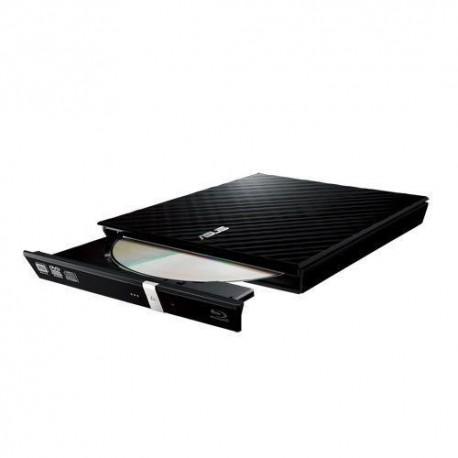 DVD RW ASUS SDRW-08D2S-U LITE BLACK BOX slim zewn. USB