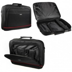 TORBA LAPTOP NATEC ORYX BLACK 17,3""