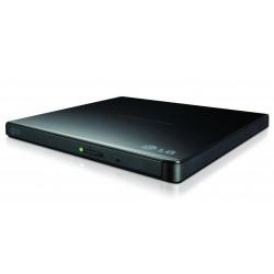 Napęd DVD RW LG GP57EB40 zewnętrzny black slim USB Soft BOX