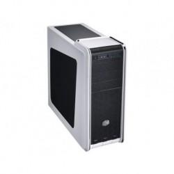 Obudowa Cooler Master 590 III ATX Midi USB 3.0, z oknem, bez zasil. biała