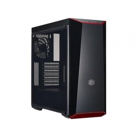 Obudowa COOLER MASTER MasterBox Lite 5 ATX Midi Tower czarna USB 3.0