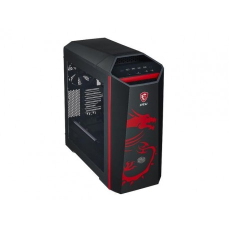 Obudowa COOLER MASTER MasterCase Maker 5 MSI Edition midi-tower z oknem