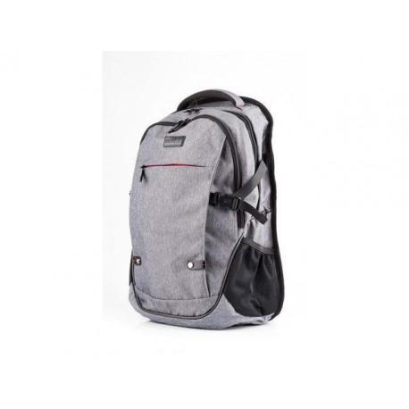 Plecak laptop Natec Alpaca grey 17,3
