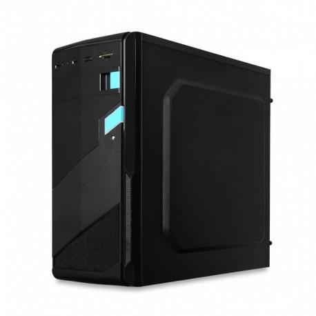 Obudowa komputerowa iBOX Force 1810, z czytnikiem kart SD, microSD