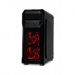 Obudowa komputerowa iBOX Orcus X17 Gaming, Black