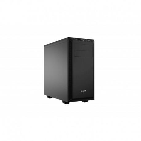 Obudowa be quiet! Pure Base 600 Black ATX Midi bez zasilacza