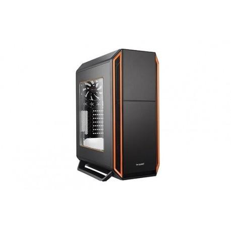 Obudowa be quiet! Silent Base 800 Orange with Window ATX Midi bez zas.