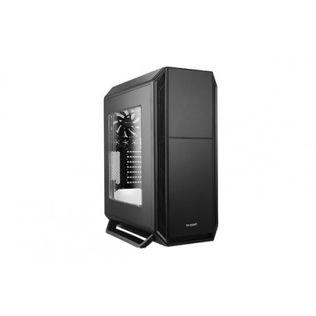 Obudowa be quiet! Silent Base 800 Black with Window ATX Midi bez zas.
