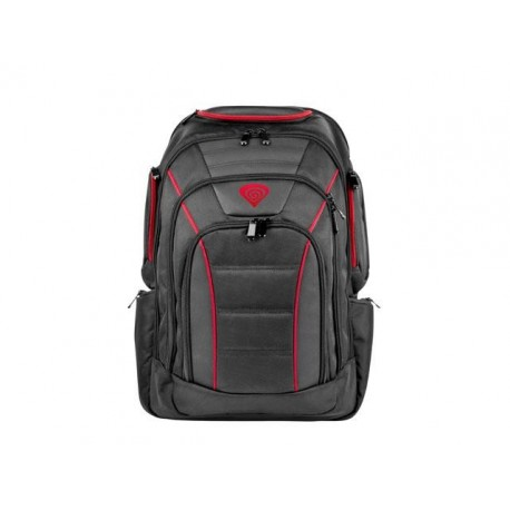 "Torba do notebooka Genesis Pallad 500 15,6""/17,3"" czarna"