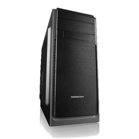 Obudowa MODECOM HARRY 3 ATX Midi USB 3.0 Black bez zasilacza