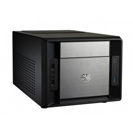 Obudowa COOLER MASTER ELITE 120 ADVANCE Mini ITX bez zasilac