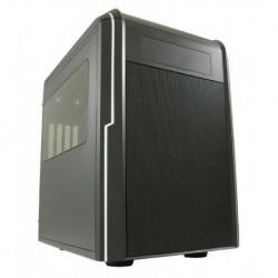 Obudowa LC-POWER Gaming 977MB Big Block Micro-ATX Cube 2xUSB 3.0 Black