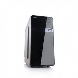 Obudowa MODECOM MINI TREND AIR mATX/mITX USB3.0 Black bez zasilacza