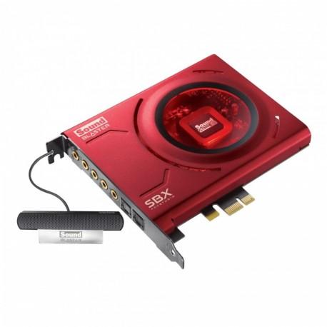 Karta dzwiękowa Creative Sound Blaster Z wewnętrzna PCIe