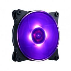 Wentylator do zasilacza/obudowy COOLER MASTER MasterFan Pro 120 AB RGB