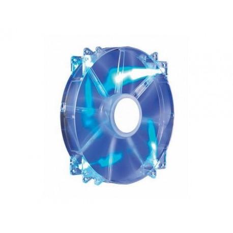 Wentylator do zasilacza/obudowy COOLER MASTER MEGA FLOW BLUE LED 200MM