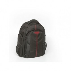 "Plecak laptop/aparat Verbatim Melbourne czarny 16"""