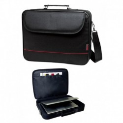 "Torba do notebooka VAKOSS 17"" CT-7289BK"