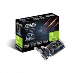 Karta VGA Asus GT730 2GB GDDR5 VGA+DVI+HDMI PCIe LP