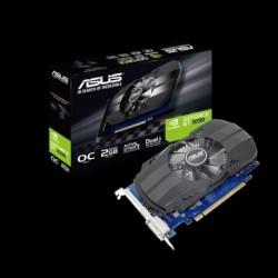 Karta VGA Asus Phoenix GT1030 2GB GDDR5 64bit DVI+HDMI PCIe3.0