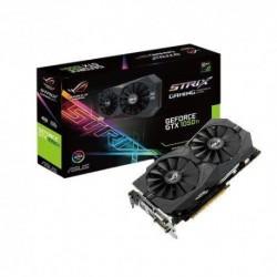 Karta VGA Asus GTX1050 Ti 4GB GDDR5 128bit 2xDVI+HDMI+DP PCIe3.0
